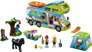 LEGO Friends Mia's Camper Van (41339)