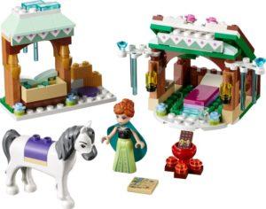 LEGO Disney Princess Anna's Snow Adventure (41147)