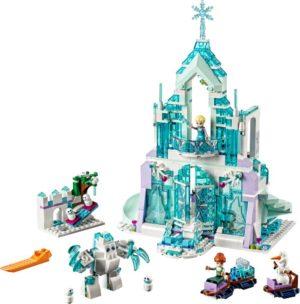 LEGO Disney Princess Elsa's Magical Ice Palace (41148)