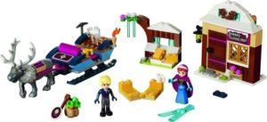 LEGO Disney Princess Anna & Kristoff's Sleigh Adventure (41066)