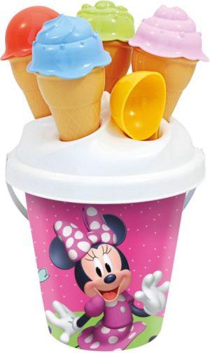 Adriatic Minnie Κουβαδάκι-Αξεσουάρ-Ice Cream (915)