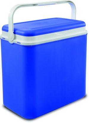 Adriatic Φορητό Ψυγείο 36lt-Μπλε (9032)
