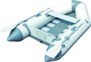 Bestway Βάρκα Hydro-Force Caspian 2.3m (65046)