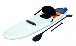 Bestway Καγιάκ Hydro-Force Highwave Sup & Kayak (65065)