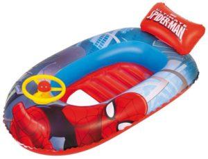 Bestway Βάρκα Spiderman-112x71cm (98009B)