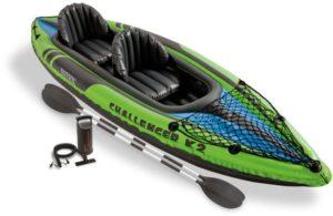 Intex Kayak 2 Θέσεις Challenger K2 - 351x76x38cm (68306NP)