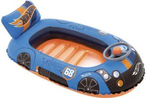Bestway Hot Wheel Φουσκωτή Βάρκα Speed Boat (93405)