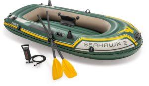 Intex Βάρκα 2 Ατόμων Seahawk (68347)