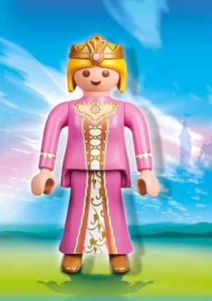 Playmobil XXL Πριγκίπισσα (4896)