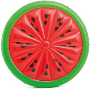 Intex Στρώμα Watermelon Island-183x23cm (56283EU)