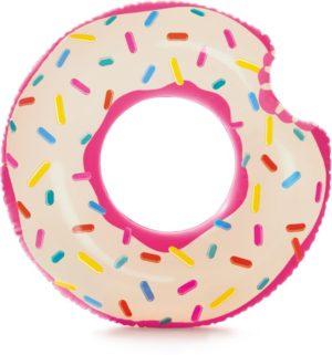 Intex Σωσίβιο Donut Tube-107x99cm (56265NP)