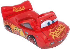 Intex Φουσκωτό Cars Cruiser (58392NP)