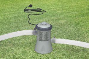Intex Μηχανισμός Φιλτραρίσματος Πισίνας 330 GPH (28602)