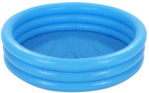 Intex Πισίνα Crystal Blue Pool-114x25cm (59416NP)