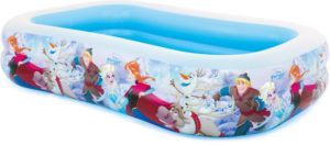 Intex Frozen Πισίνα Swim Center-262x175x56cm (58469NP)