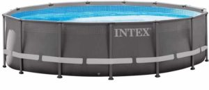 Intex Πισίνα Ultra Frame 427x107cm (26310NP)