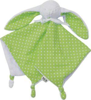 Smart Trike toTs Νάνι Comforter Green (200103)