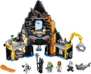 LEGO Ninjago Garmadon's Volcano Lair (70631)