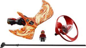 LEGO Ninjago Kai-Dragon Master (70647)