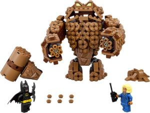 LEGO Batman Movie Clayface Splat Attack (70904)