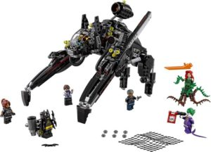 LEGO Batman Movie The Scuttler (70908)