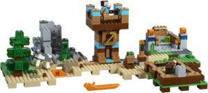 LEGO Minecraft The Crafting Box 2.0 (21135)