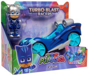 PJ Masks Vehicle Turbo Blast-3 Σχέδια (PJM44000)