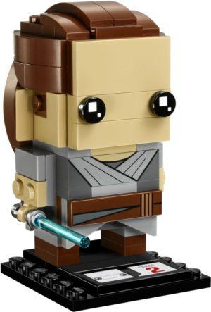 LEGO Brickheadz Rey (41602)