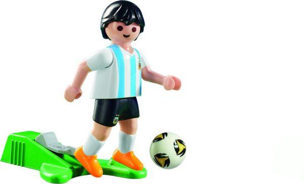 Playmobil FIFA 2018 Ποδοσφαιριστής Αργεντινής (9508)