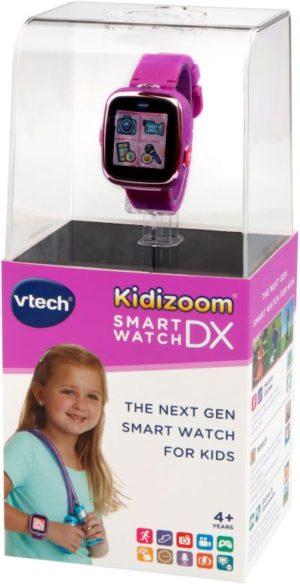 VTech Kidizoom Smart Watch Dx-Pink (80-171613)