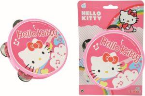 Simba Hello Kitty-Ταμπουρίνο (6835488)