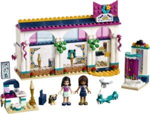 LEGO Friends Andrea's Accessories Store (41344)