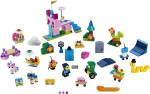 LEGO Unikitty Unikingdom Creative Brick Box (41455)