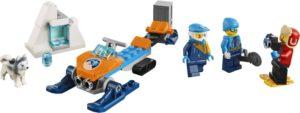 LEGO City Arctic Exploration Team (60191)