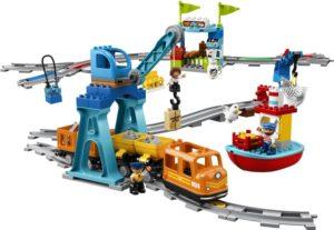 LEGO Duplo Cargo Train (10875)