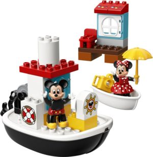 LEGO Duplo Mickey's Boat (10881)