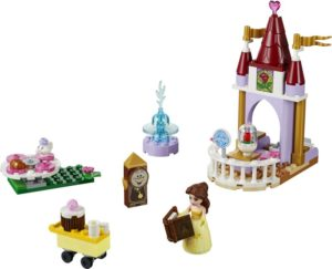 LEGO Juniors Belle's Story Time (10762)