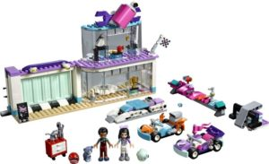 LEGO Friends Creative Tuning Shop (41351)