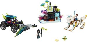 LEGO Elves Emily & Noctura's Showdown (41195)