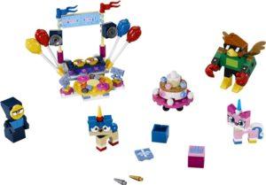 LEGO Unikitty Party Time (41453)