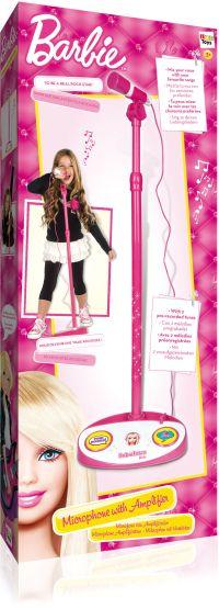 Imc Barbie Μικρόφωνο Amplifier (784185)