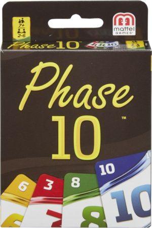 Phase 10 (FFY05)