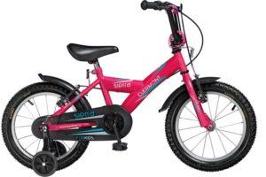 Clermont Ποδήλατο 12'' Siera-Φουξ (280-ΦΟΥΞ)