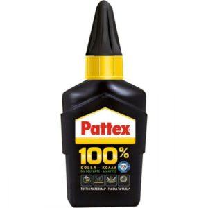 Pattex 100% Κόλλα 50gr (1990116)
