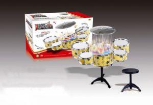 BW Drum Set (586-207)