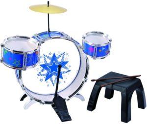 Playgo Τα Πρώτα Μου Drums (4020)