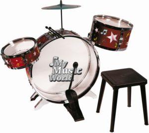 Simba My Music World Drum Set 53cm (6839858)