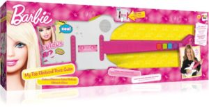 Imc Barbie Ηλεκτρική Κιθάρα Rock (784161)