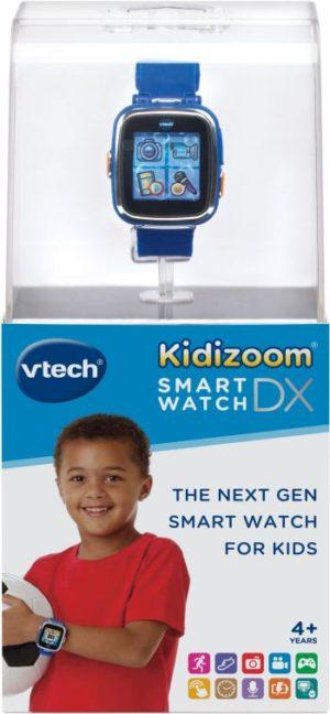 VTech Kidizoom Smart Watch Dx-Blue (80-171603)