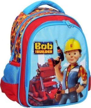 Bob The Builder Σακίδιο Νηπιαγωγείου (349-40054)